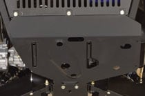HD Skid Plate Extension Panel