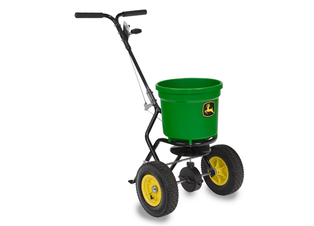 23 kg Push Behind Spreader Yard & Lawn Care Attachment