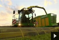 John Deere HarvestLab updated