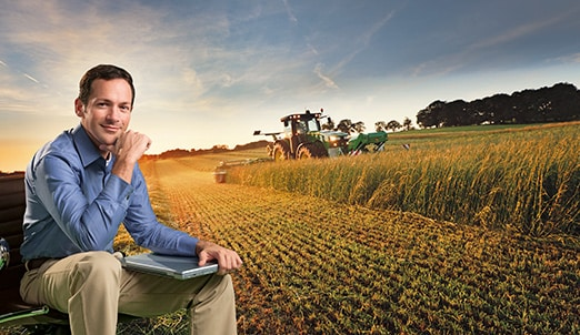 Careers at John Deere