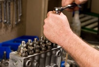 Remanufactured Parts & Components