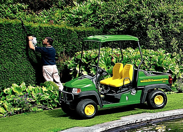 John Deere Cx 4x2 Work Utility Vehicles Gator Utility Vehicles