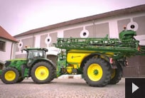 M900/900i Sprayers