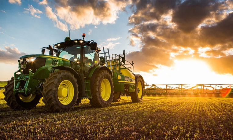 john deere essay Watch video  under john deere, what began as a humble blacksmith business became deere & company, an empire worth more than $40 billion learn more at biographycom.