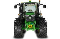 6140R Tractor