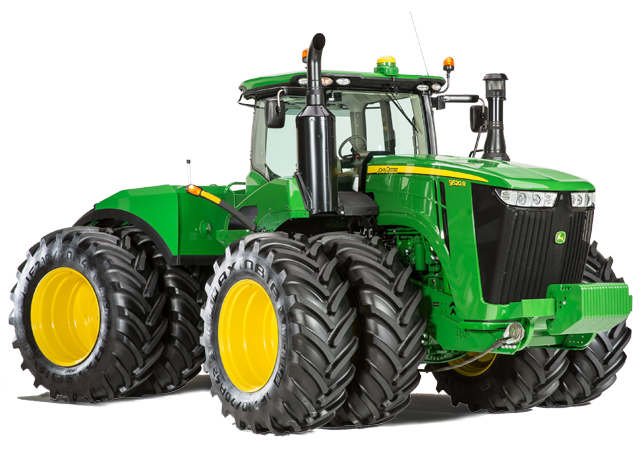 9520R Tractor