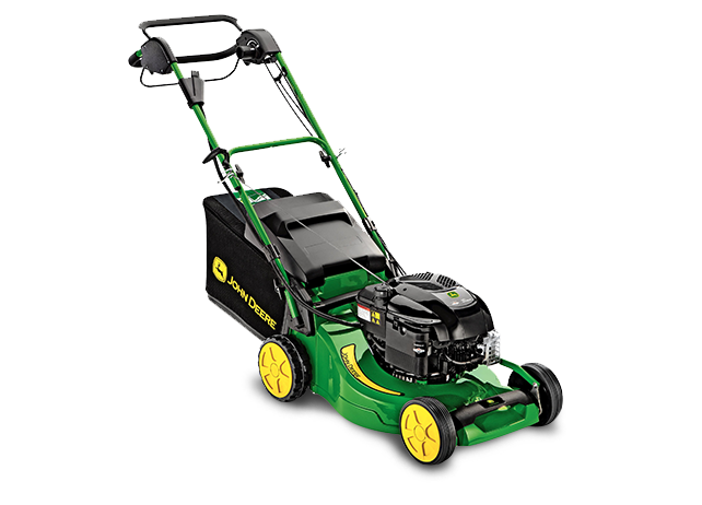 John Deere Walk Behind Mower R43VE