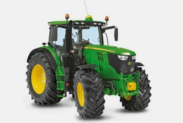 6R Series tractor