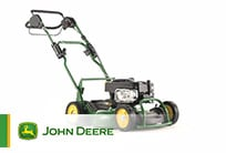 The new Pro 53MV commercial mulching mower