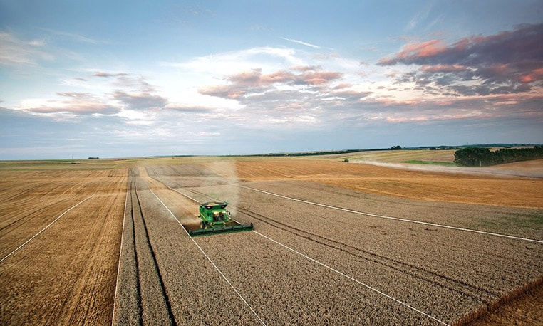 Guidance & Automation from John Deere