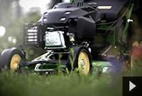 PRO47V Commercial Walk Behind Mower