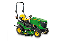1026R Compact Utility Tractors