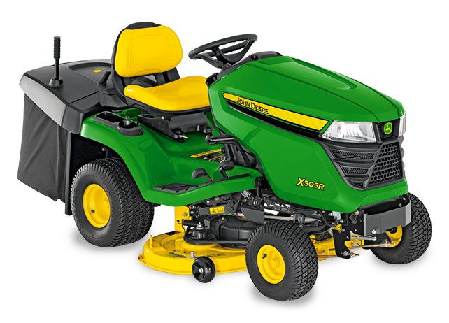 x305r riding lawn equipment john deere uk ireland