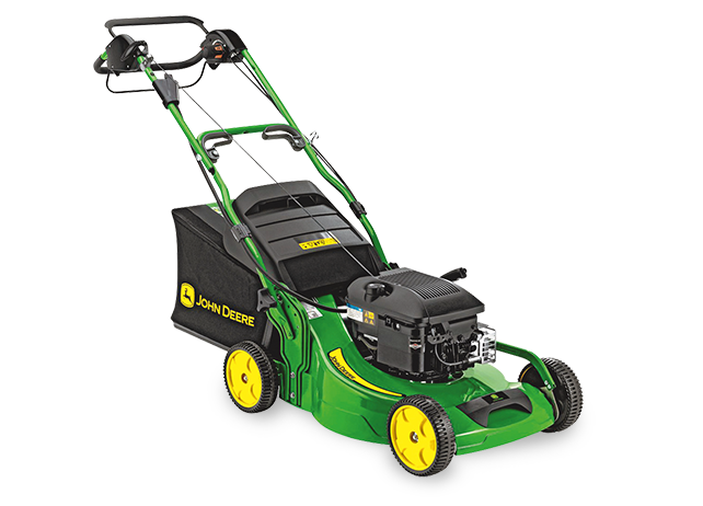 John Deere Walk Behind Mower R54VE